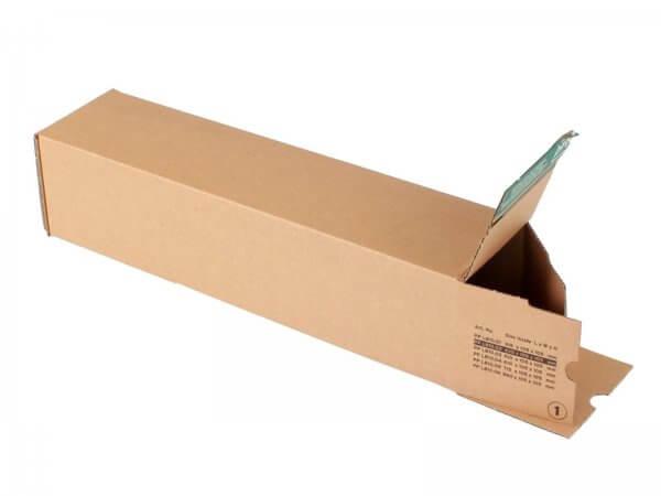 longBOX M Universalversandhülsen 435 x 105 x 105 mm