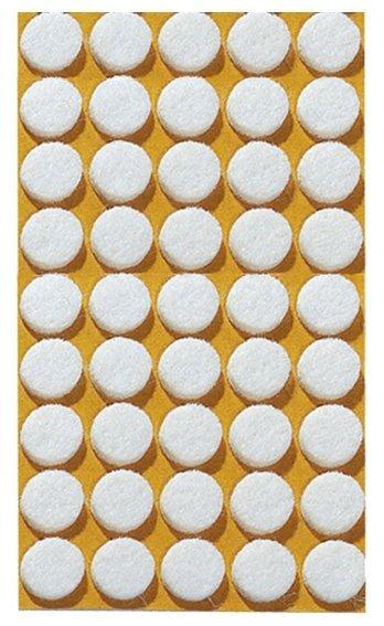 Herma Labels for printing presses DP1 /ø 13 white 10000 pcs.