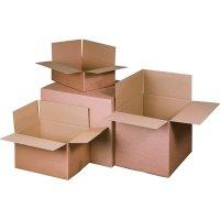 Faltkartons 2-wellig