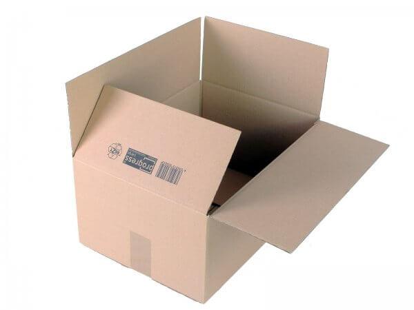 Faltkarton 427 x 304 x 200 mm