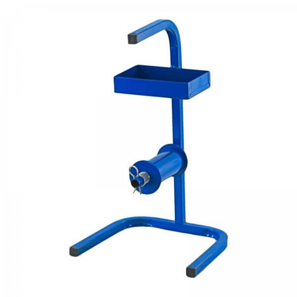Tragbarer Abroller für Bandbreiten 15 - 16 mm