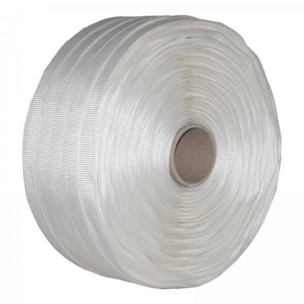 Textil gewebt Umreifungsband 25 mm 500 m