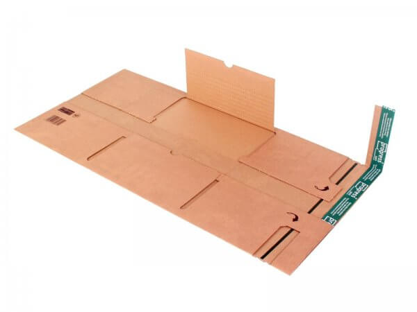 Universal-Versandverpackung 463 x 330 x - 85 mm