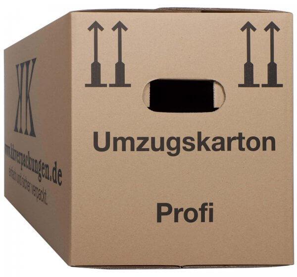 Umzugskarton (2-wellig)