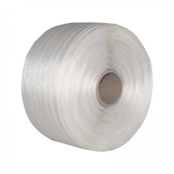 Textil gewebt Umreifungsband 19 mm 400 m