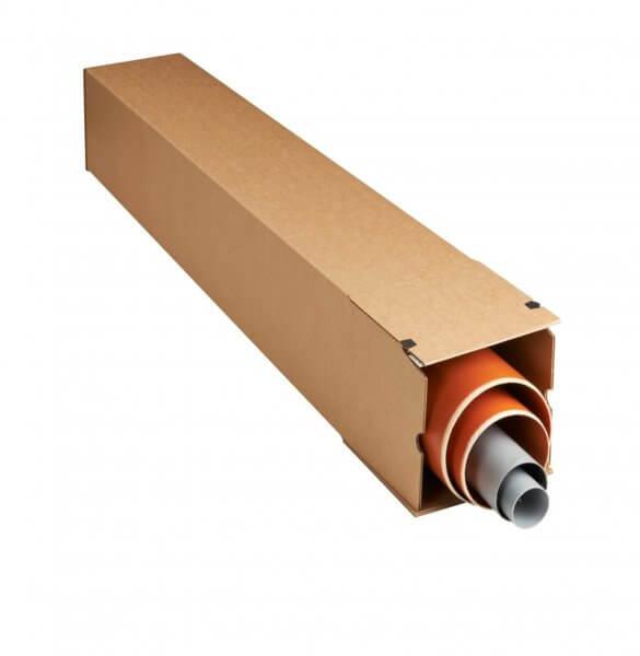 longBOX XL Universalversandhülsen 1005 x 190 x 190 mm