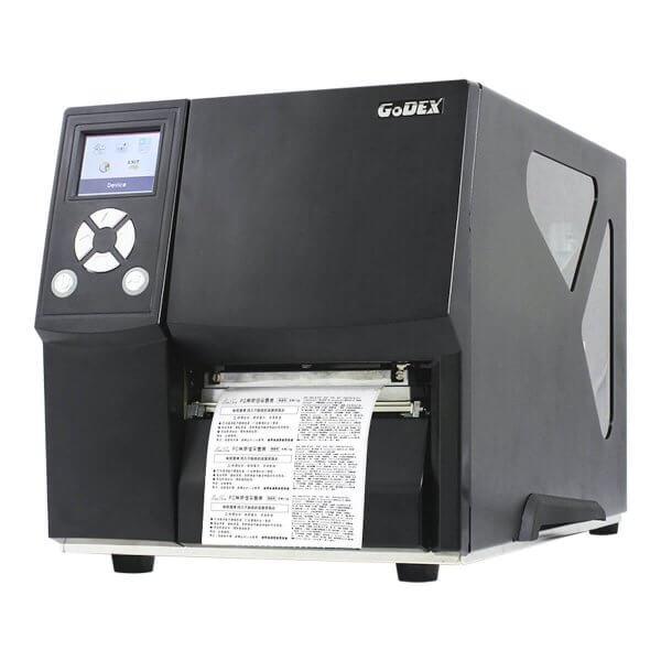 GoDEX Industriedrucker ZX420i 203 dpi USB LAN seriell