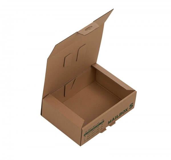 Mailbox Post-Versandkarton 250 x 176 x 79 mm