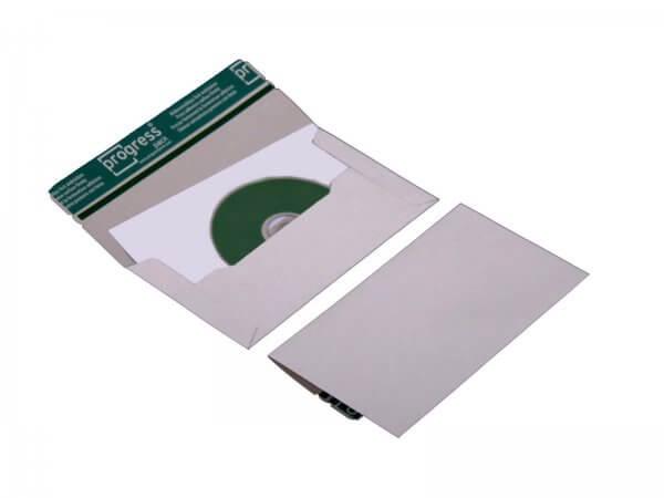 CD-Mailer 218 x 122 mm ohne Fenster