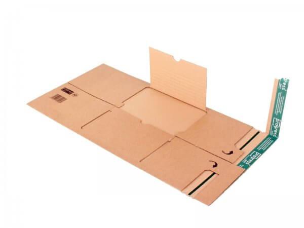 Universal-Versandverpackung 300 x 220 x - 95 mm