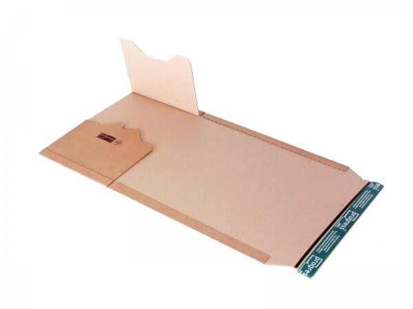 Universal-Versandverpackung 300 x 220 x - 80 mm