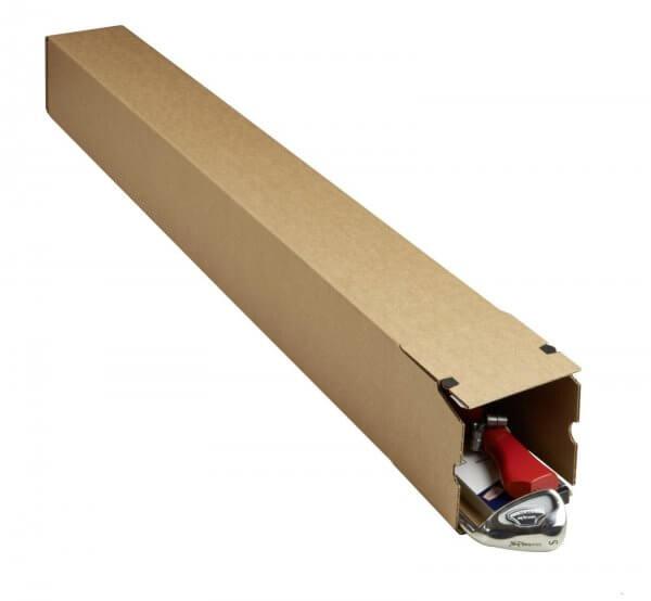 longBOX L Universalversandhülsen 1165 x 140 x 140 mm