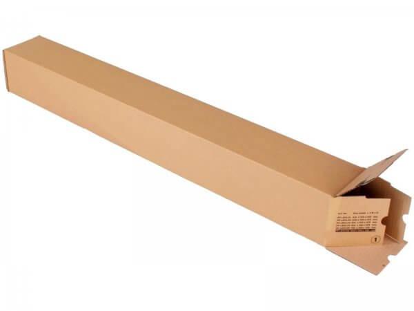 longBOX M Universalversandhülsen 1170 x 105 x 105 mm