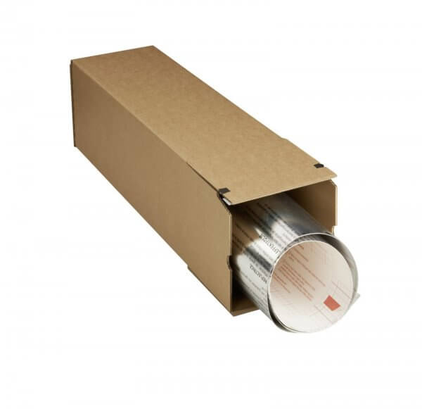 longBOX XL Universalversandhülsen 610 x 190 x 190 mm
