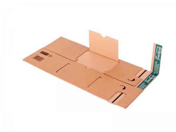 Universal-Versandverpackung 230 x 162 x - 80 mm