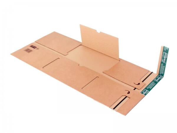 Universal-Versandverpackung 320 x 260 x - 95 mm