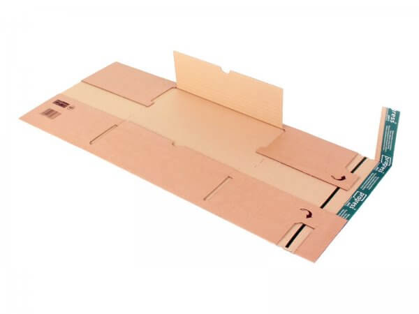 Universal-Versandverpackung 360 x 265 x - 95 mm