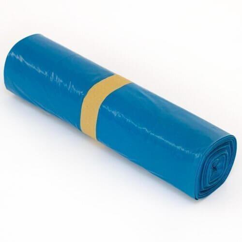 120 L Müllbeutel (blau)