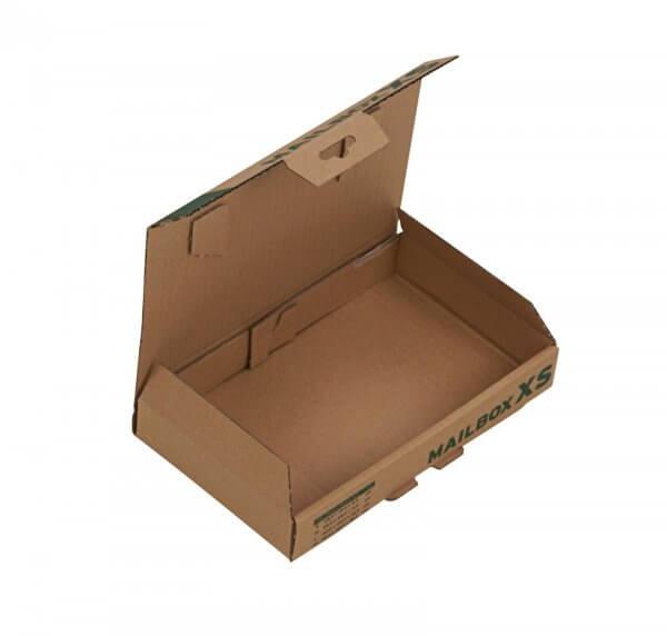 Mailbox Post-Versandkarton 242 x 148 x 38 mm