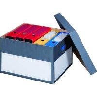 Archiv-Transport-Boxen
